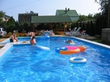 Accommodation Nagykanizsa, BOR Apartmenthous