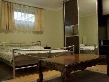 Accommodation Sic, Schwartz Apartment