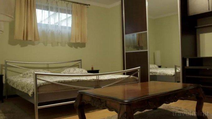 Schwartz Apartment Cluj-Napoca