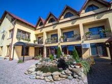 Accommodation Biertan, Corsa Motel