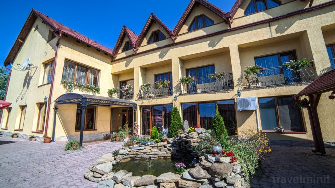Motel Corsa Sighișoara