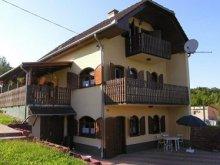 Accommodation Zala county, Fuksz Apartment