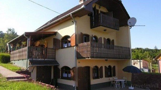Fuksz Apartment Zalakaros