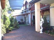Apartament Pásztó, Pensiunea Szent György