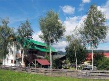 Szállás Sajósebes (Ruștior), Sómező Vendégház