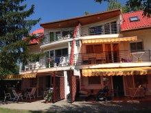 Szállás Tihany, Balaton Apartmanház a vízparton