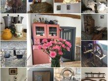 Accommodation Nagyesztergár, Pajta Porta Guesthouse