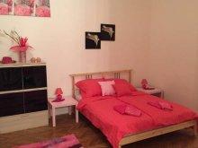 Accommodation Budapest, Izabella Home