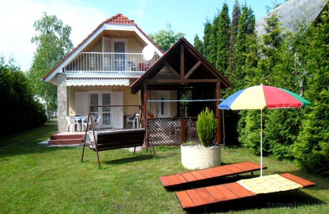Apartament BM 2021 Balatonmáriafürdő