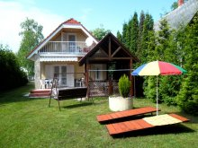 Casă de vacanță Molnaszecsőd, Apartament BM 2021