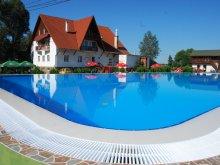 Accommodation Băile Homorod, Napsugár Guesthouse