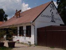 Accommodation Păuleni-Ciuc, Tichet de vacanță, Cserekert Inn