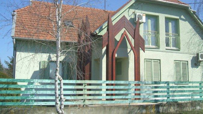 Apartamente Rév Abádszalók