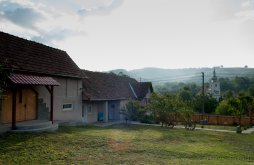 Casă de oaspeți Budacu de Jos, Casa de Oaspeți Tóskert