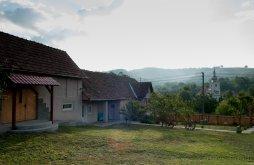 Casă de oaspeți Chiraleș, Casa de Oaspeți Tóskert