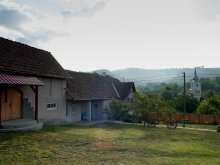 Casă de oaspeți județul Mureş, Casa de Oaspeți Tóskert