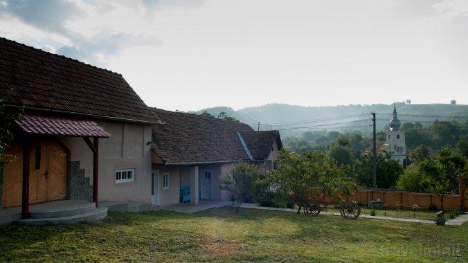 Tóskert Guesthouse Sâmbriaș