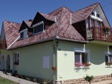 Cazare Lacul Balaton, MKB SZÉP Kártya, Apartament Andrea