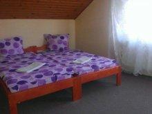 Accommodation Țufalău, Pajen Motel