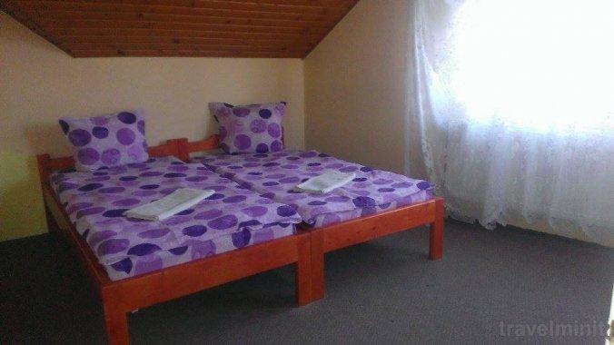 Motel Pajen Corund