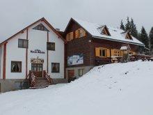 Hostel Bistrița Bârgăului Fabrici, Hostel Havas Bucsin