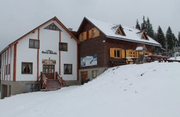 Hostel Bistrița Bârgăului, Hostel Havas Bucsin