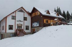 Hosztel Kolibica-Tó közelében, Havas Bucsin Hostel