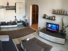 Apartament Bubești, Apartament Central