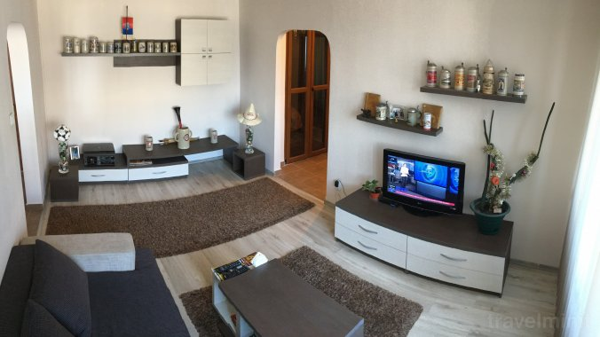 Central Apartment Oradea