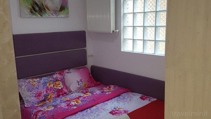 Yasmine Apartment Bucharest