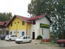 Apartman Hălceni, Marc Panzió