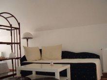 Apartament Nagykörű, Apartament Cuba Libre