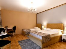 Accommodation Codlea, Casa Monte Verde Guesthouse