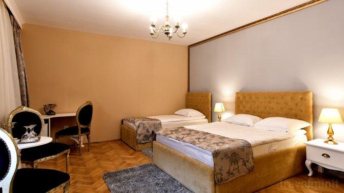 Casa Monte Verde Guesthouse Brașov