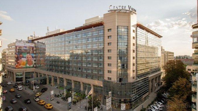 My Bucharest Visit Apartments Bucharest