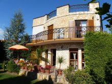 Accommodation Lake Balaton, Toscana Apartments