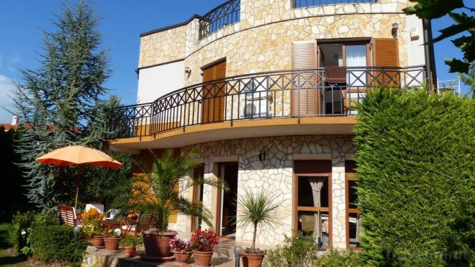 Toscana Apartments Siofok