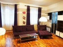 Apartman Kercisora (Cârțișoara), Traian Apartmanok
