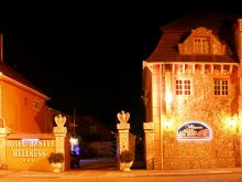 Hotel CAMPUS Festival Debrecen, Bástya Wellness Hotel