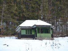 Accommodation Răcăuți, Medve Lak Chalet