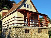 Cabană Fonyód, Casa de vacanță Kollát-Porta