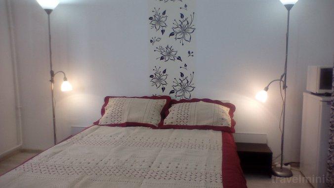 Apartament Camelia Alba Iulia
