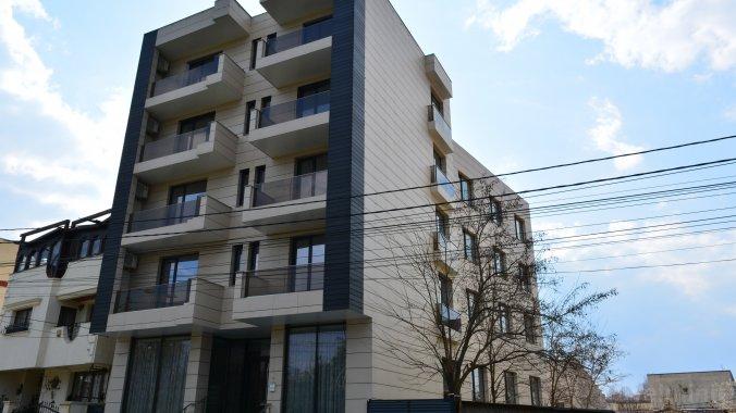 Casa Maestro Hotel Konstanca