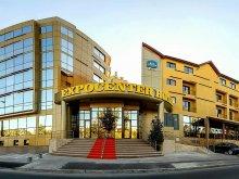 Accommodation Sălcioara, Expocenter Hotel