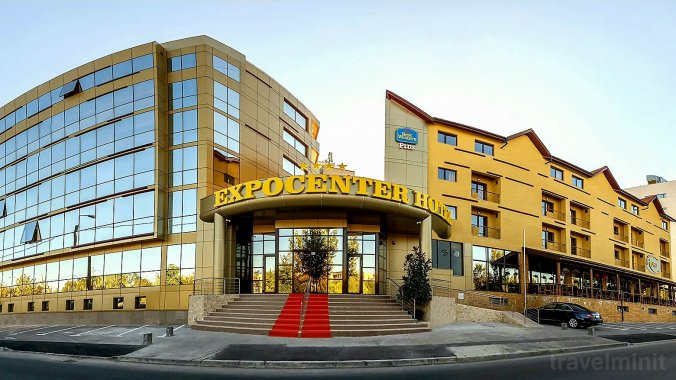 Expocenter Hotel Bucharest