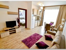 Apartman Mamaia-Sat, Luxury Paris Studios by the sea