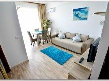 Accommodation Movilița, Luxury Saint-Tropez Studio by the sea