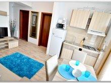 Accommodation Techirghiol, Luxury Saint-Tropez Studio by the sea