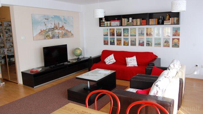 Brașov Welcome Apartments - Travel Brassó
