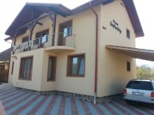 Guesthouse Borzont, Infinity House